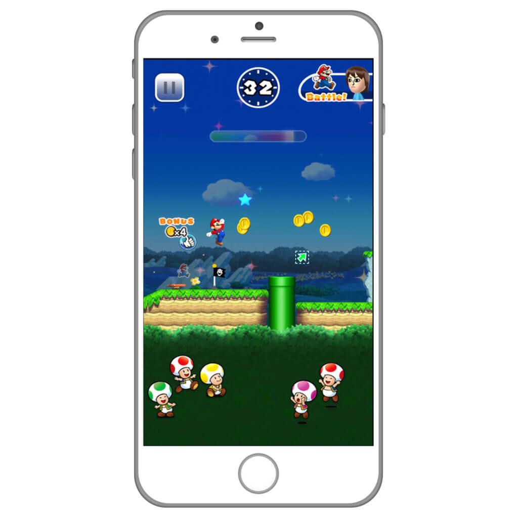 Все о Super Mario Run: секреты, режимы, советы