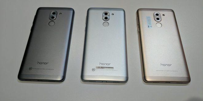 Цена и доступность Honor 6X