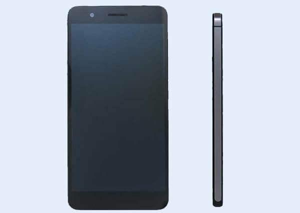 Технические характеристики Huawei Honor 6X