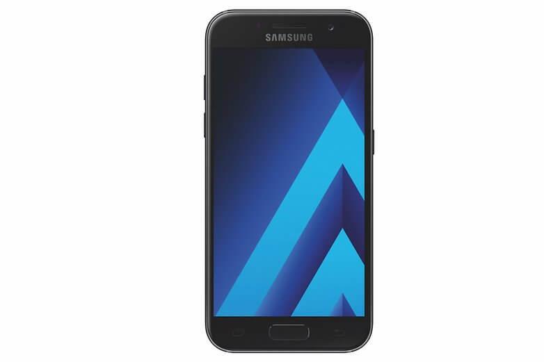 Дизайниархитектура Samsung Galaxy A3 и A5