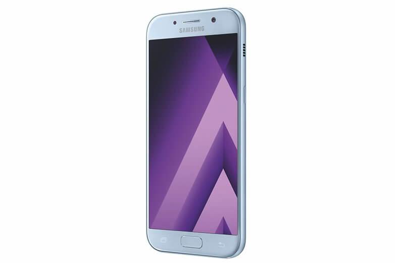 Технические характеристики Samsung Galaxy A3 и A5