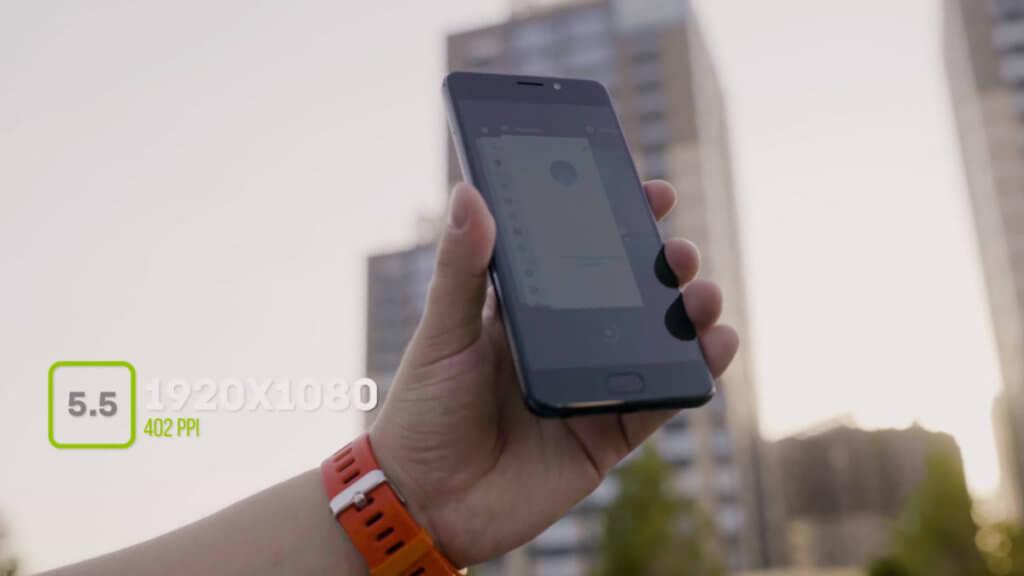 Экран Meizu M6 Note