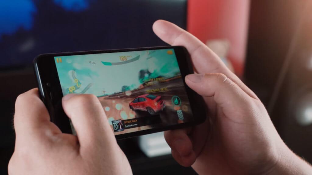Игры на Meizu M6 Note