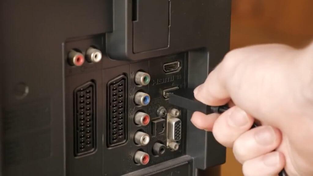 Подключение смартфона к телевизору hdmi