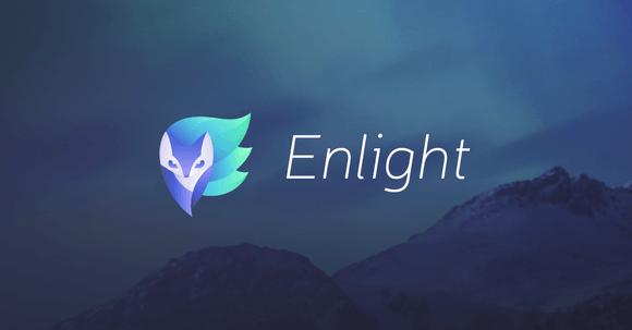 Enlight - приложение для фоторедакторования