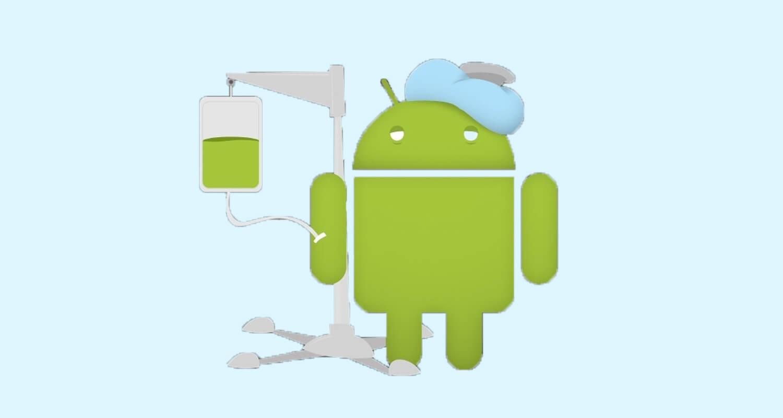 Любой телефон в конечном итоге становится медленнее в функционировании и перегруженным файлами. Приложения могут помочь увеличить производительность Андроида.