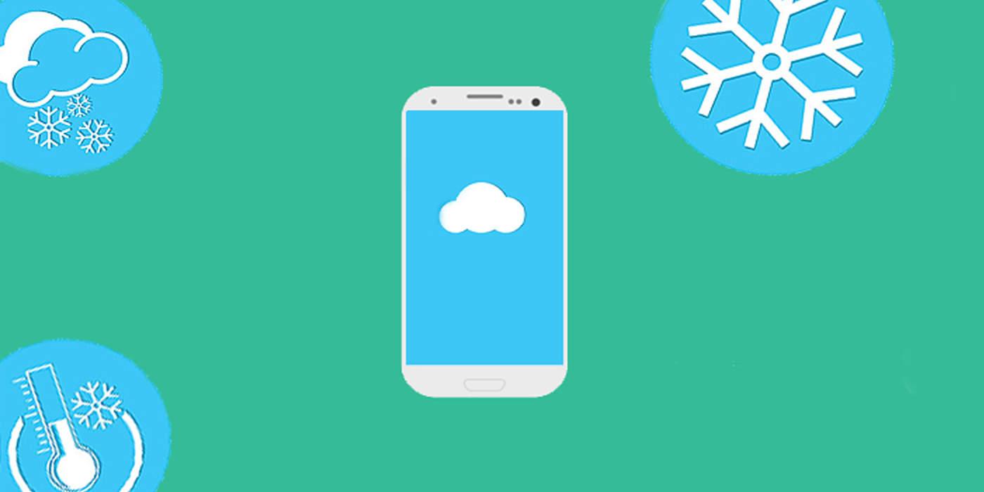 Существуют тысячи погодных виджетов и приложений, но по-настоящему стоящих всего несколько. В статье мы отобрали лучшие приложения и виджеты погоды для Андроид.