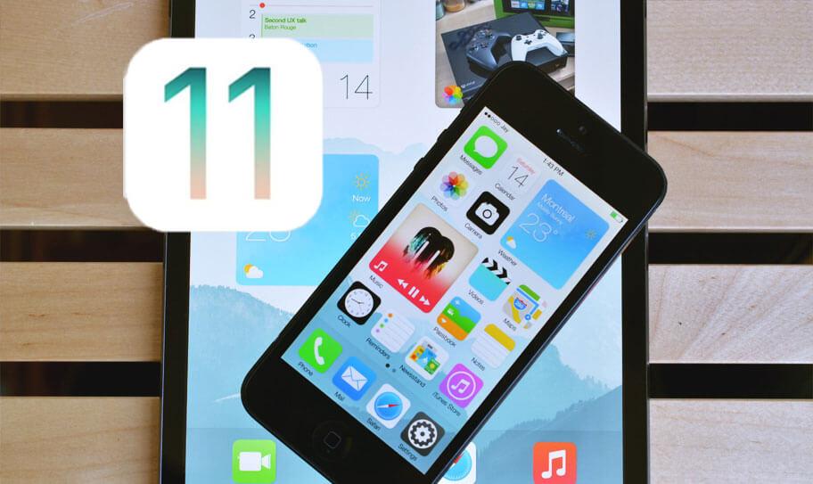 Обзор IOS 11: новый дизайн и функции